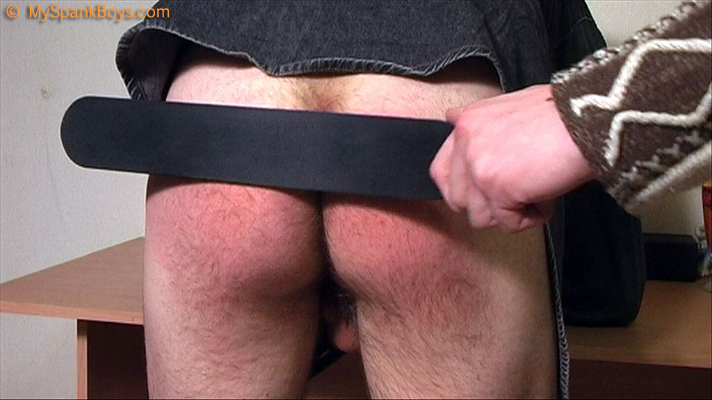 from Crew gay black spanking movies